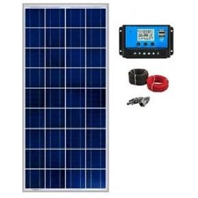 Kit Solar 12V 800Whdia