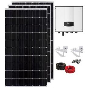 Kit de Bombeo Solar Directo para bombas de 0.5cv