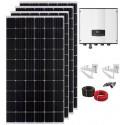 Kit de Bombeo Solar de 0.75cv