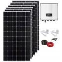 Kit de Bombeo Solar de 1cv
