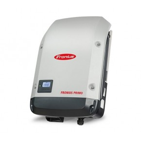 Inversor Red FRONIUS Primo 6.0-1 6000W