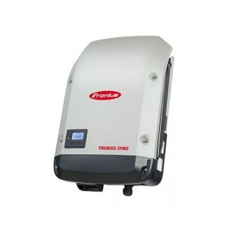 Inversor Red FRONIUS SYMO 3.7-3-M 3700W