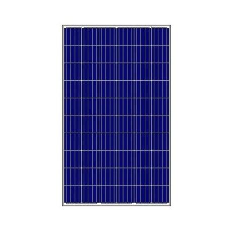 Panel Solar 280W Amerisolar Policristalino