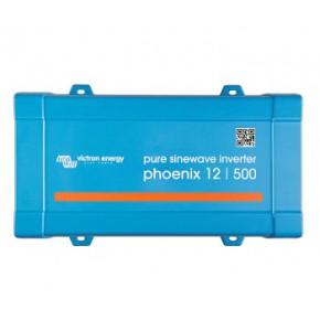 Inversor Victron Phoenix 12 V 500VA