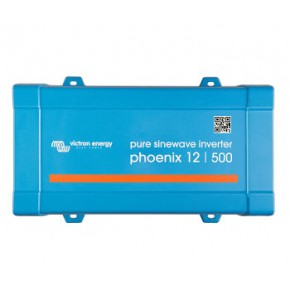 Inversor Victron Energyn Phoenix 12 V 500VA