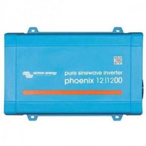 Inversor Victron Energyn Phoenix 12 V 1200VA