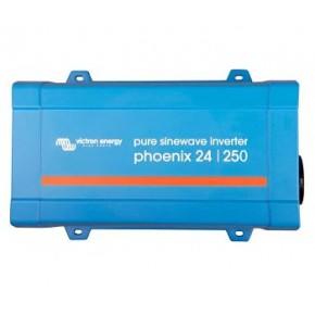 Inversor Victron Phoenix 24V 250VA