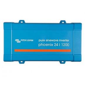 Inversor Victron Phoenix 24V 1200VA