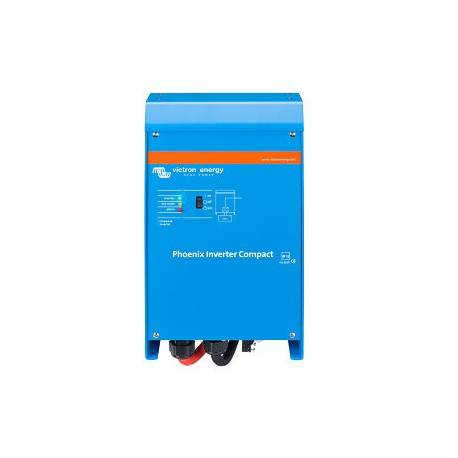Inversor Victron Phoenix Compact 24V 1200VA