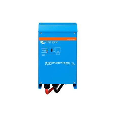 Inversor Victron Phoenix Compact 24V 1600VA