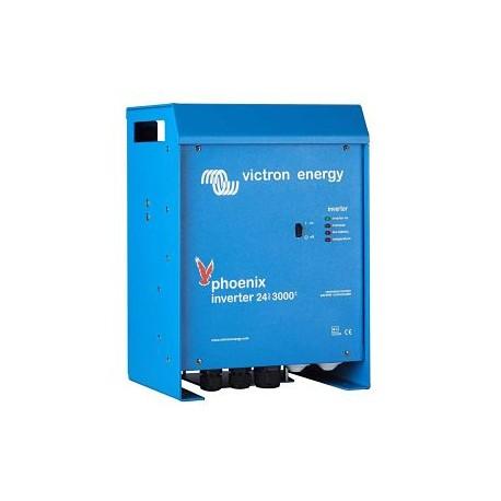 Inversor Victron Phoenix Compact 24V 3000VA