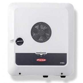 Inversor Fronius Primo GEN24 Plus Híbrido Monofásico de 3KW a 6KW