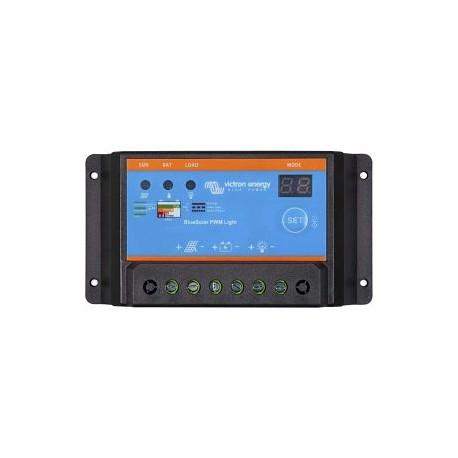 Regulador PWM 20A 12/24v Victron