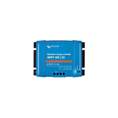 Regulador Blue Solar mppt 100V 30A VICTRON