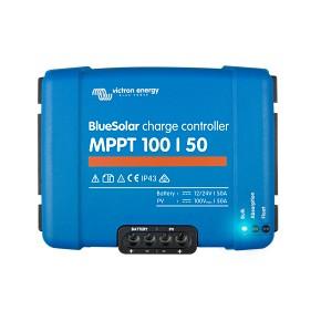 Regulador Blue Solar mppt 100V 50A VICTRON