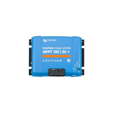 Regulador SmartSolar mppt 100V 50A VICTRON