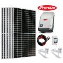 Kit Solar Fronius 3000W 16.000Whdia