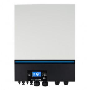 Inversor Cargador AXPERT MAX 7200W 48V 80 A 500V