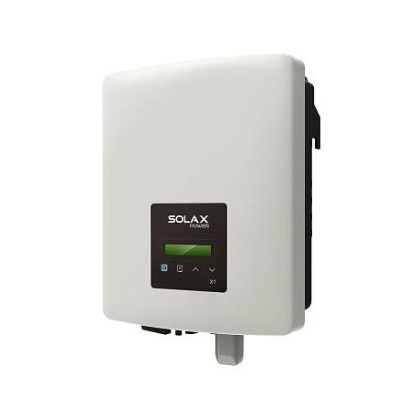 Inversor Solax Power X1 Mini 1.1Kw