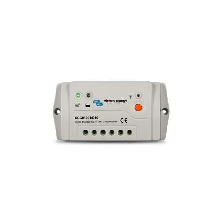 Regulador Bluesolar PWM-Pro 10A-12/24V victron