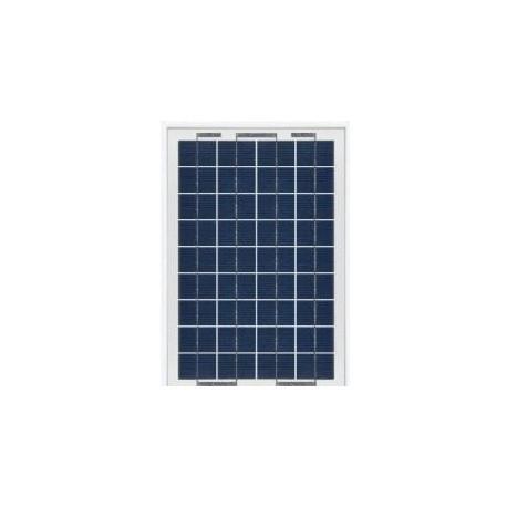 Placa solar 10w 12v scl policristalina