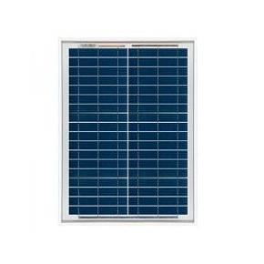 Panel solar 20w 12 voltios policristalino