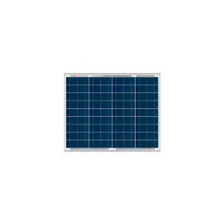 Panel solar 50w 12v policristalino