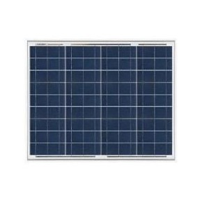 Panel solar 85w 12v policristalino
