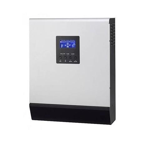 Inversor cargador 5000va 48v mmpt 80a