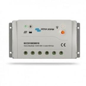 Regulador blue solar pwm 30a 12/24v victron